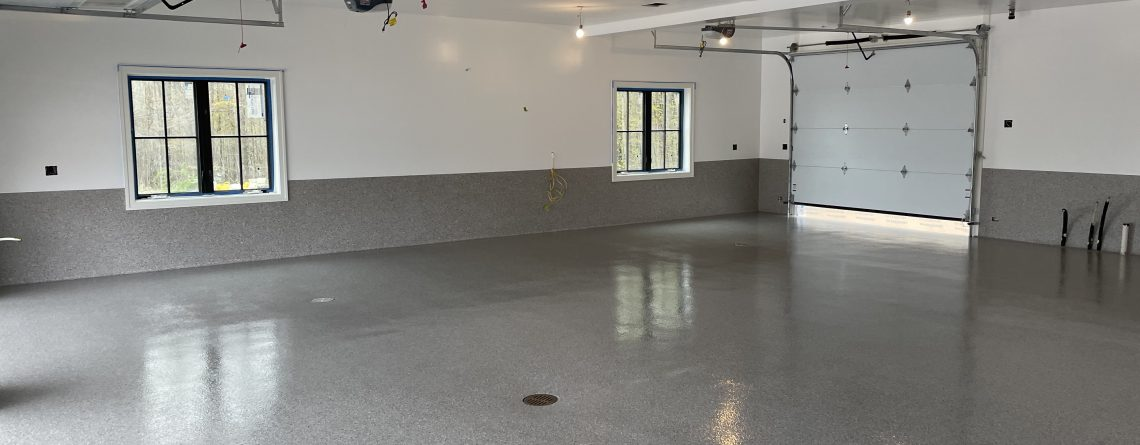 Flake Floor Systems